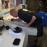 9. Granskning av ett tryckt ark