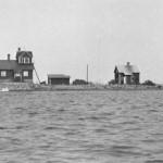 16. Skäggenäs lotsplats 1943