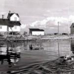 17. Skäggenäs lotsplats 1950-talet
