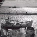 30. Drags fiskeläge 1955