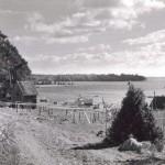 29. Drags fiskeläge 1955