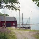 22a. Venenäs fiskeläge