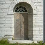 Det hade varit trevligt om den dörren hade varit öppen för besök.